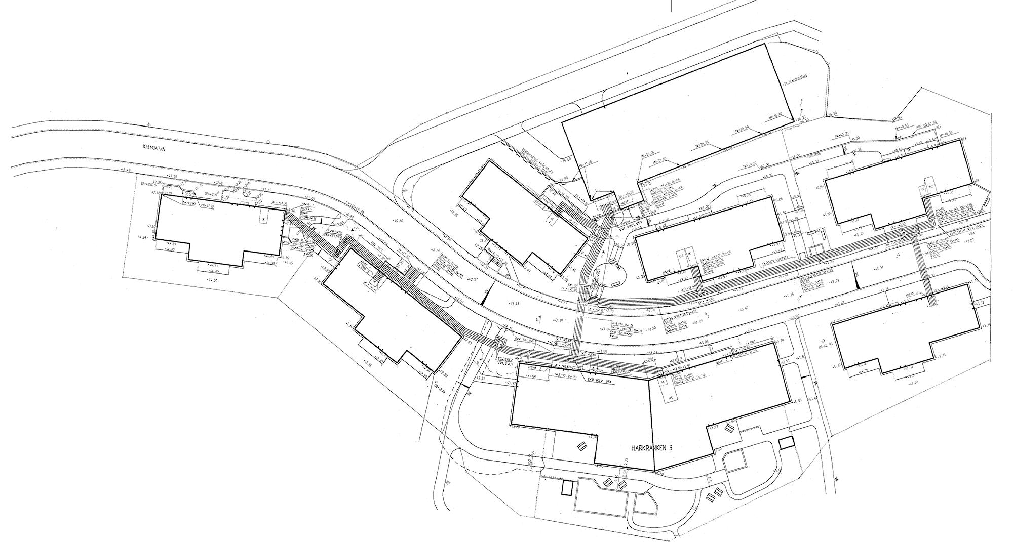harkranken-gata